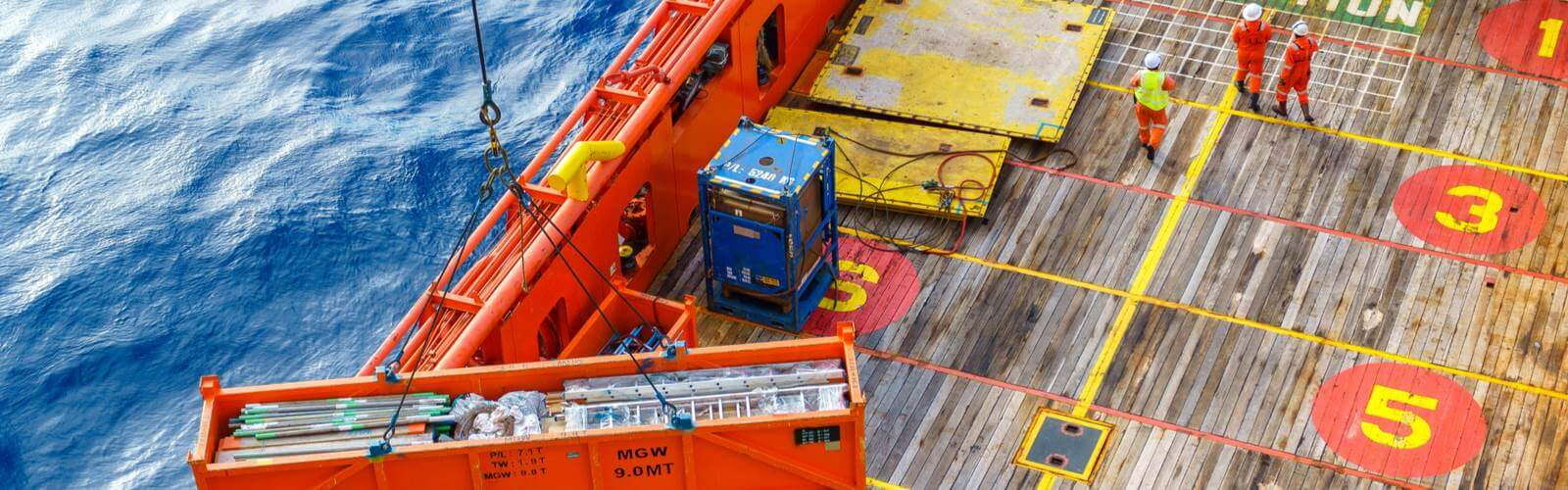 Maritime Offshore Injuries