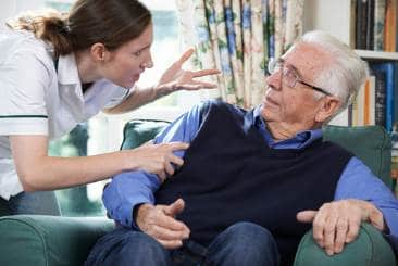 Nursing Home Abuse Lawsuits​