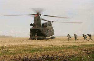 3M Combat Earplugs