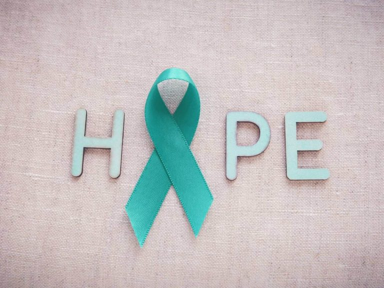 Ovarian Cancer Early Detection And New Research Select Justice
