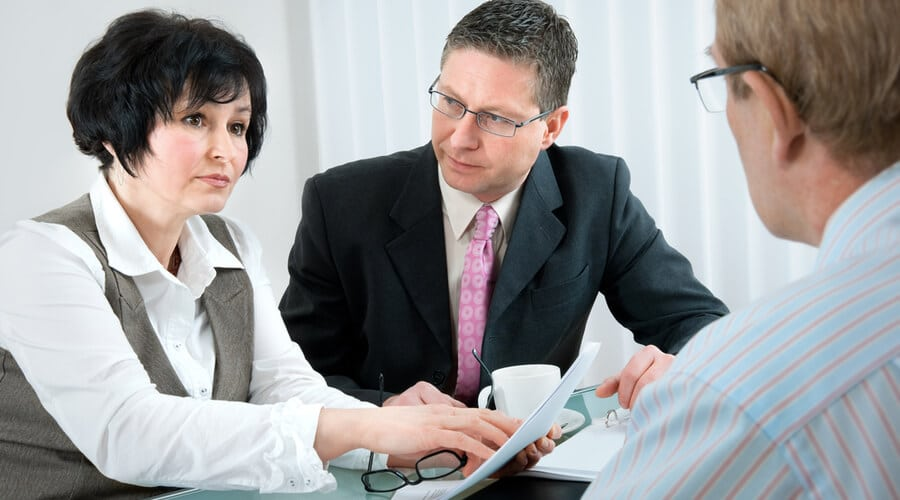 employer negligence attorney