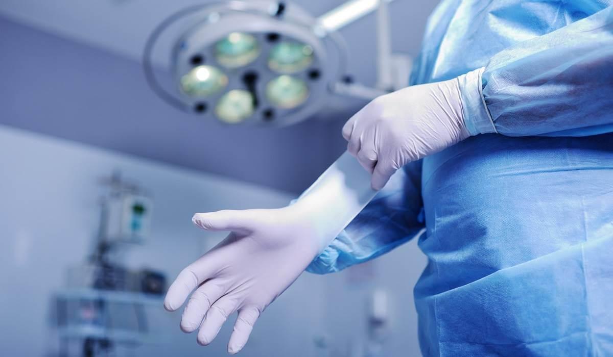 Hernia Mesh Surgery