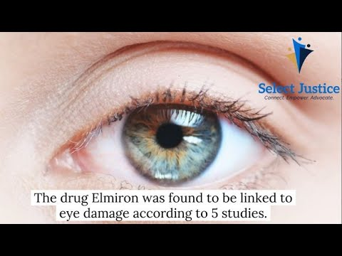 Elmiron Video