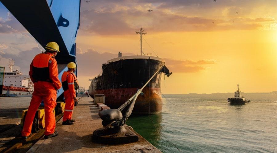 maritime injury lawyer