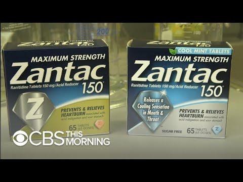Zantac Cancer Lawsuit News Update Select Justice