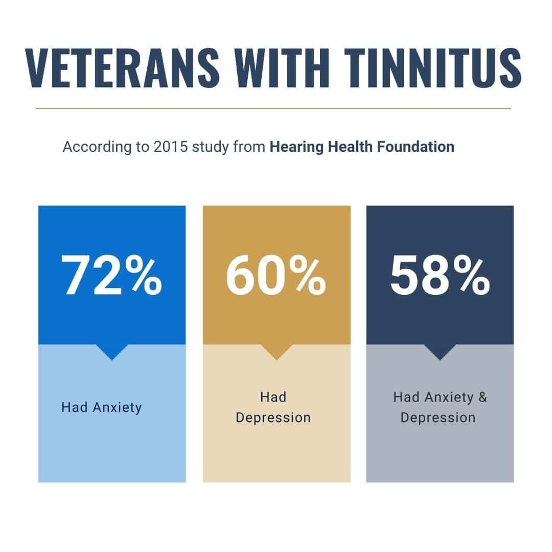 veteran hearing loss
