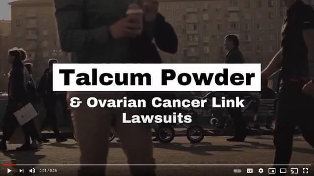 Talcum Video 1