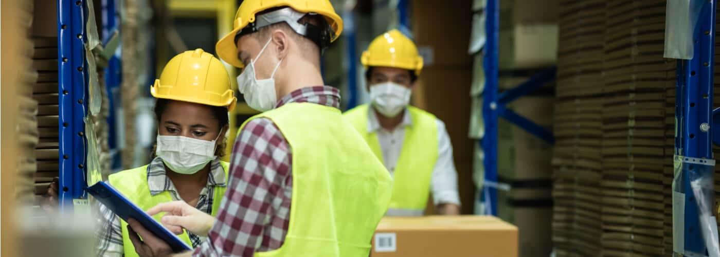 covid employer negligence
