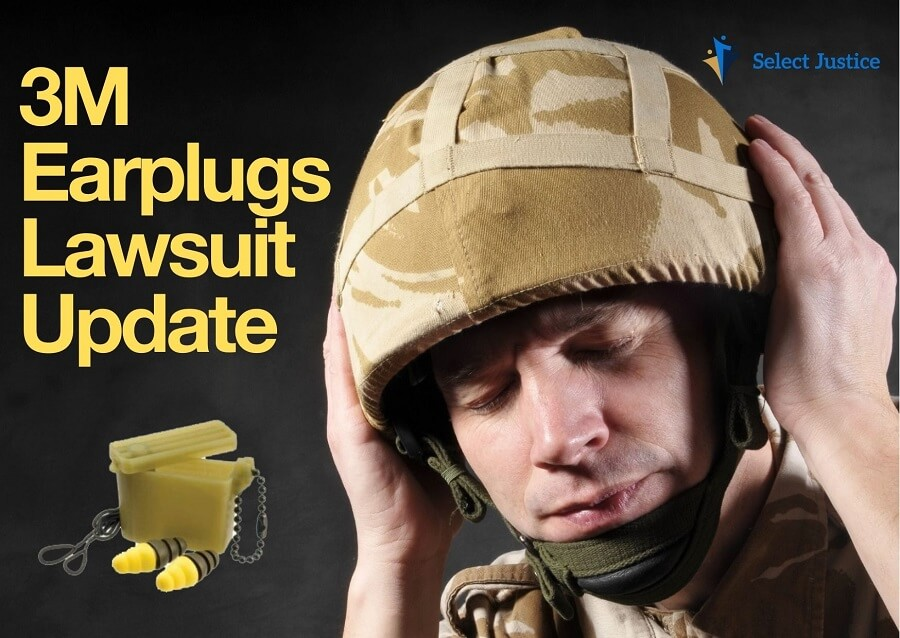 3M Earplug Lawsuit Update