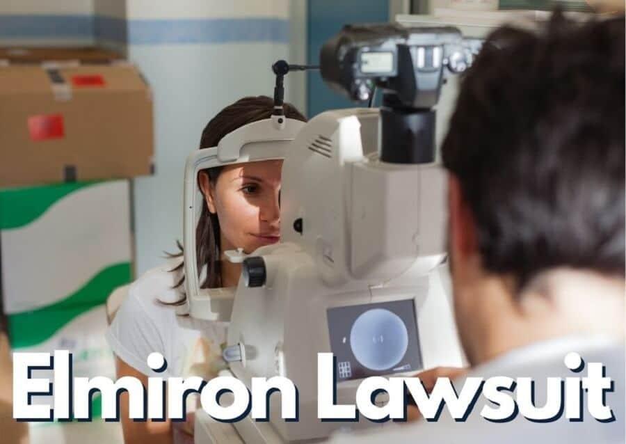 Elmiron Lawsuit