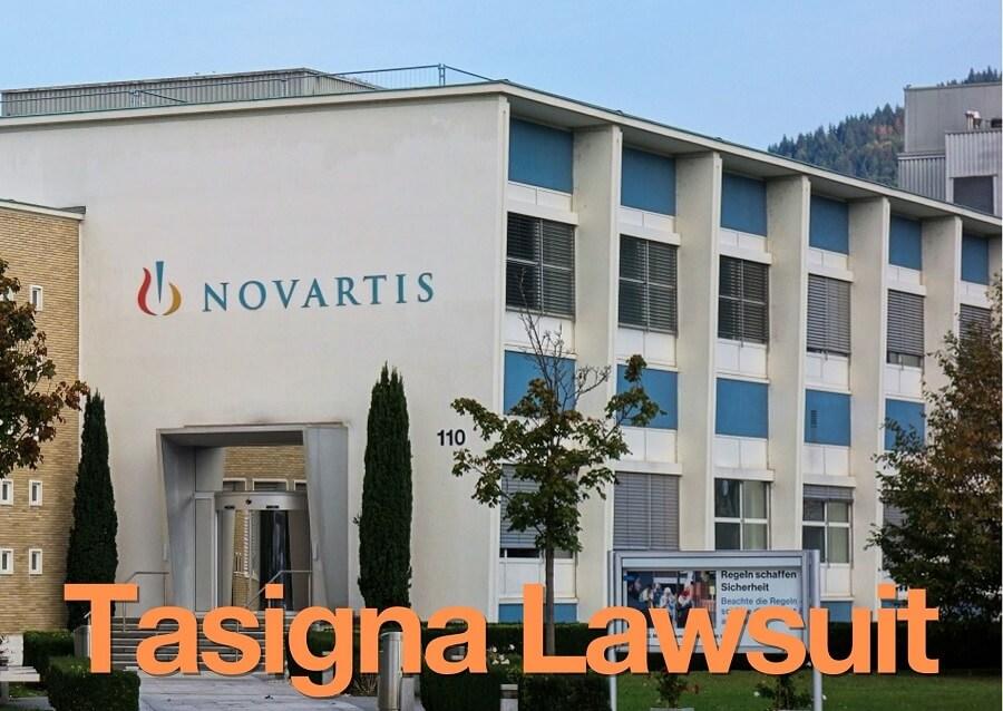 Tasigna Lawsuit
